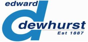 Edward Dewhurst logo