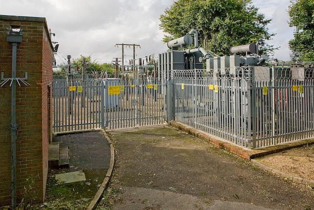 33kV Design | UK Standard Primary Distribution Voltage